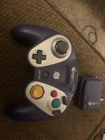 Pelican Nintendo Gamecube Wireless Controller
