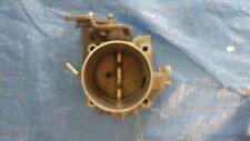 91 Ford Aerostar Explorer Ranger Mazda Navajo Throttle Body Original OEM 4.0L