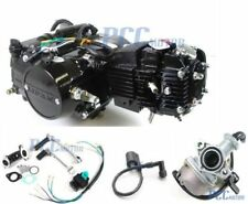 4 UP! LIFAN 125CC Motor Engine XR50 CRF50 XR 50 CT 70 MANUAL H EN18-SET