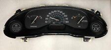 2001-2003 Buick Regal & Century Speedometer Gauge Cluster GLE CANADA 10328925