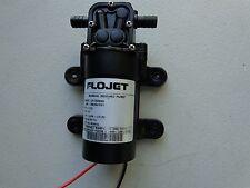 Flojet LF122005   manual demand pump 12VDC 4A