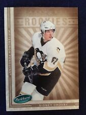 2005-06Upper Deck Parkhurst Hockey Rookie Sidney Crosby #657🔥🏒🔥
