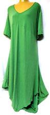 Women's Maxi Polyester Mid-Calf Dresses