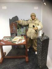 Eminem Action Figure Eminem Version With Diorama Rare Limited Run Slim Shady