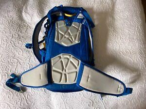 Lowepro photo sport AW II 300 in blue