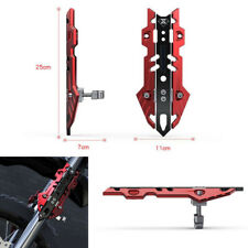1 Paar CNC Motorrad Vorder Stoßdämpfer Abdeckung Einstellbare Druck Code Stent
