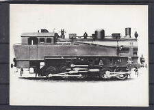 Dampflok Nr. 5 hg Vulcan 1901/1886 Braunschweig - Schöninger Eisenbahn