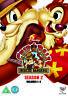 Chip N Dale - Rescue Rangers Season 2 DVD | 3 Discs
