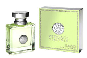 Versace Versense 1.7 oz 50 ml EDT Spray NIB For Women