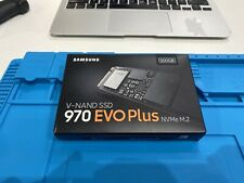 Samsung 970 EVO Plus NVMe M.2 500 GB Internal SSD (MZ-V7S500B/AM)