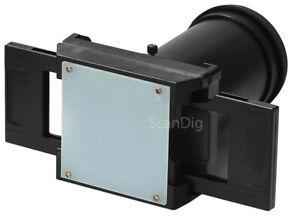Reflecta HD-Dia-Duplikator - Dias Digitalisieren mit der Digitalkamera (6582)
