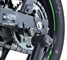 R&G RACING M10 COTTON REELS PAIR for Kawasaki ZX250 (Ninja 250R) (2009)