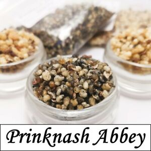 50g Prinknash Abbey Incense Church Resin for use with Charcoal - Please Choose