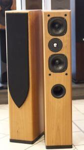 Orpheus CS28 Floorstanding Speakers - consignment stock