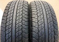2 Stück P245/70 R17 - Dunlop - Grandtrek AT20 - Ganzjahresreifen M+S - 108S