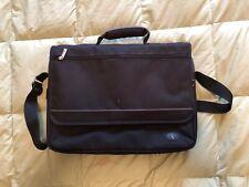 """Sumdex PON-118BK Classic Series eTech Laptop Bag - fits most 16"""" laptops"""
