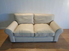 Laura Ashley Leather Traditional Sofas