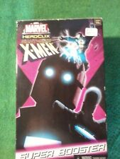 Marvel Heroclix Giant-Sized X-Men Nemesis Super Booster (New but boxed opened)