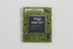 COMPAQ 149692 486DX2/40 CPU PROCESSOR BOARD LTE ELITE 4/40 ASSY 003287