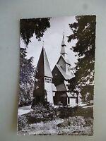 Ansichtskarte Hahnenklee Harz Kirche 1958 (Nr.594)