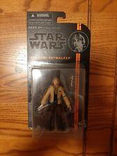Hasbro Star Wars: The Black Series #05 Luke Skywalker
