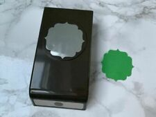 New listing Stampin Up Bracket Label Punch Coord W/ Tags 4 You (not included)