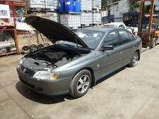 HOLDEN COMMODORE VY BERLINA SEDAN V6 AUTO WRECKING.VT VX VZ