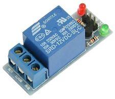 12v Alto Livello Trigger Un Modulo Relè A Un Canale High Level for Arduino AVR