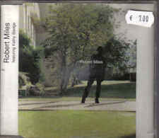 Robert Miles- Freedom cd maxi single