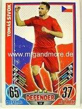 Tomas Rincon Match Attax 13//14-135