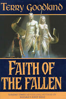 Faith Of The Fallen: Book 6: The Sword of Truth, Goodkind, Terry | Hardcover Boo