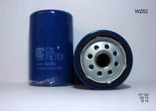 Wesfil Oil Filter WZ62