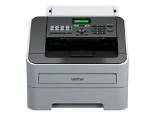 Brother Fax-2840 Faxgerät Laserfax 33.600 BPS 16mb Kopierer