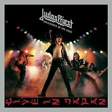 Judas Priest, Unleashed in the East, Excellent, Audio CD