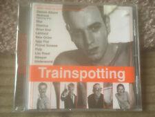 TRAINSPOTTING CD - NEW & SEALED