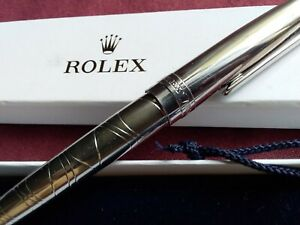 ROLEX  BALL POINT PEN WAVES