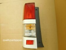 MAZDA BONGO TAIL REAR LIGHT PASSENGER SIDE RIGHT FORD FREDA LHS WHITE