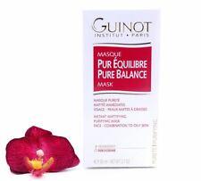 Guinot Institut Paris Pure Equilibre Masque Visage pour Gras UD Peau Mixte 50ml