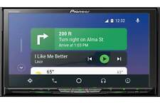 "Pioneer AVH-W4500NEX 2-DIN 7"" Touchscreen Car Stereo DVD Player Receiver"
