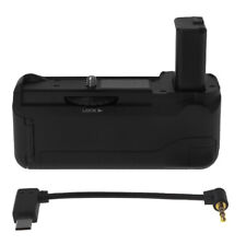 Battery Grip For sony Nex A6300 A6500 Incl. Ir Remote Release VG-A6500RC