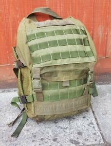 Tailored Modified OD Blackhawk Becker Patrol Pack Daysack Berghaus Munro Style