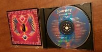 Journey's Greatest Hits by Journey (CD, 1996, Columbia records)