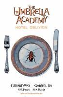 UMBRELLA ACADEMY HOTEL OBLIVION #1 EXCLUSIVE ASHCAN NM NETFLIX DARK HORSE COMICS