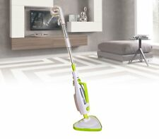 SCOPA A VAPORE H2O VAPORETTO ELETTRICA 12 in 1 SUPERIOR CLEAN DICTROLUX 1500 W