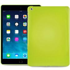 Slim Protective Silicone Cover Case For Apple iPad Air 2 in Dark Green