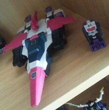 Transformers G1 Apeface headmaster loose 1986 Hasbro