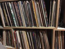 Job Lot Drum&Bass Jungle DnB Vinyl 500+ Records