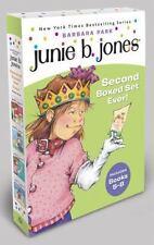 Junie B. Jones's Second Boxed Set Ever!: By Park, Barbara