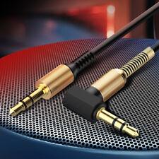1 Stück 3,5 mm Klinke Stecker auf Stecker Aux Aux-Kabel Stereo-Audiokabel 0  Gw