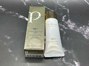 Cle De Peau UV Protective Cream Tinted SPF 50+ Sunscreen - Ocher - 1.2 oz - BNIB